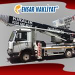 Kayseri Asansörlü Evden Eve Nakliyat